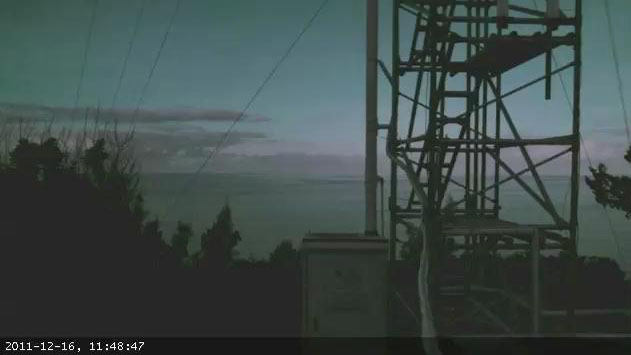 <p> Time lapse video from the Tudor Hill site.</p>